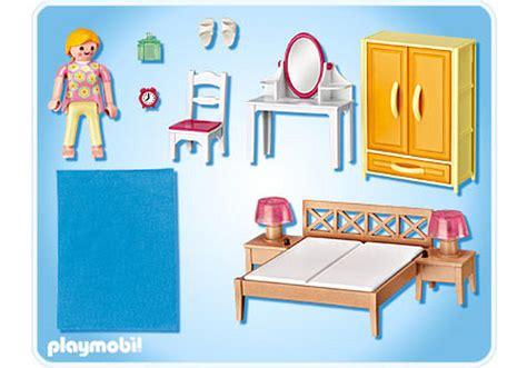 chambre parent playmobil chambre des parents avec coiffeuse 5331 a playmobil