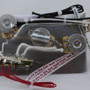 david gilmour model stratocaster wiring harness