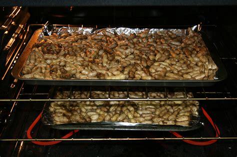 how to roast peanuts peanuts