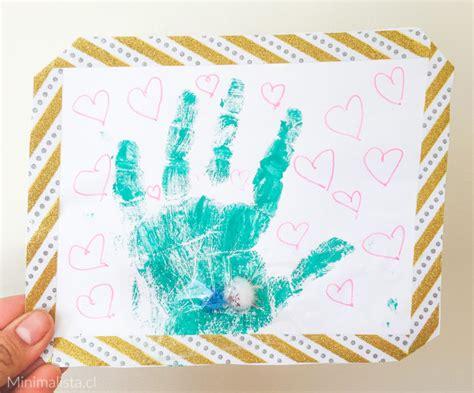 Cómo Organizar Y Guardar El Arte De Los Niños Minimalista
