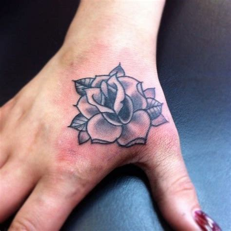 small rose tattoos designs  men  women rose