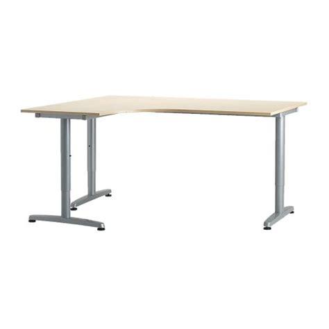 ikea bureau galant meubels voor een comfortabele werkplek ikea