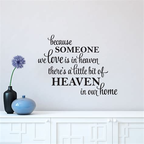 bit  heaven   home wall quotes decal wallquotescom