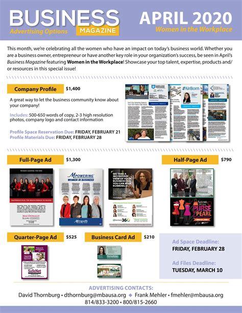 February 2020 Business Magazine by MBA Business Magazine