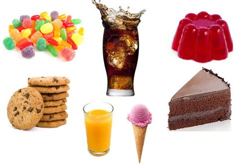 glucose cuisine breaking the addiction to sugary foods