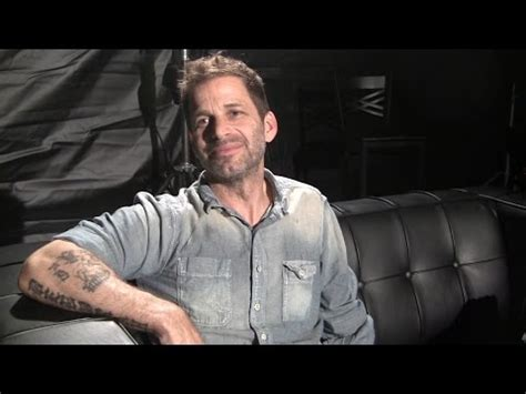 zack snyder teases justice leagues official title