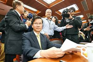《TAIPEI TIMES 焦點》 Wong sorry, but denies insider trading ...