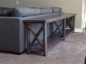 top ten uses for an extra long sofa table home ideas With how to choose the right long sofa table