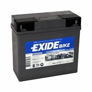 Peut On Recharger Une Batterie Sans Entretien : comment choisir sa batterie moto ~ Medecine-chirurgie-esthetiques.com Avis de Voitures