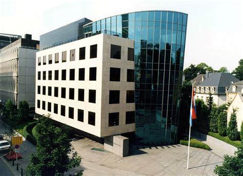 bureau des non r idents luxembourg la présidence luxembourgeoise patrimoine et urbanisme
