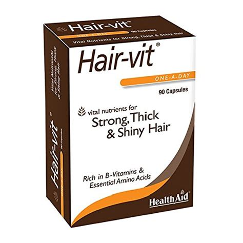 Amazon.com: Pantogar for Hair Loss (90-Capsule Box
