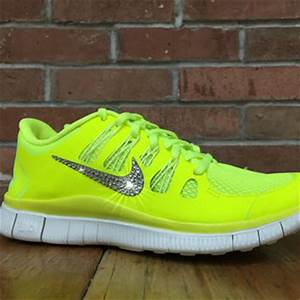 Women s Nike Free Run 5 0 Running from Glitter Kicks