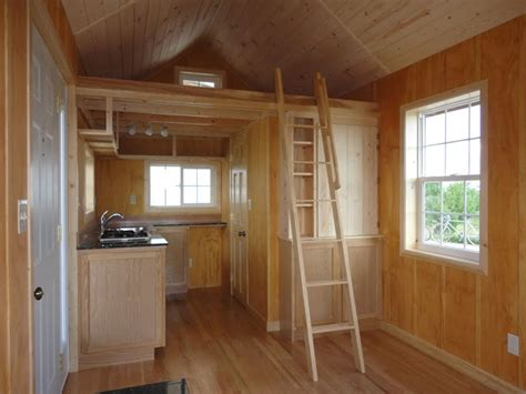 gorgeous  sqft cabin built  father son