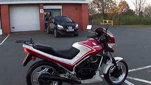 1985 Honda Vf400f Vf400 Vf 400 V4 Classic Retro Motorbike New Mot 6ms Tax V5 Gc