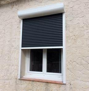 La Maison Du Volet : maison volet gris volets aluminium castorama inspirant les meilleures images du tableau maison ~ Melissatoandfro.com Idées de Décoration