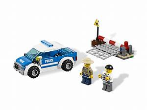 Patrol Car | LEGO Shop