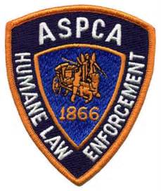 ASPCA Law Enforcement