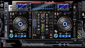 Pioneer XDJ RX 4 Decks By JavierDanceBeats - YouTube