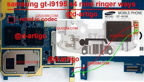 ringer not working samsung galaxy s4 mini ringer solution jumper problem ways