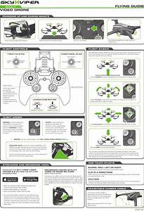 Skyrocket Toys 01848tx24g Scout Straming Remote User
