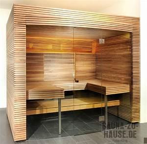 Sauna Zu Hause : sauna designs zu hause ~ Markanthonyermac.com Haus und Dekorationen