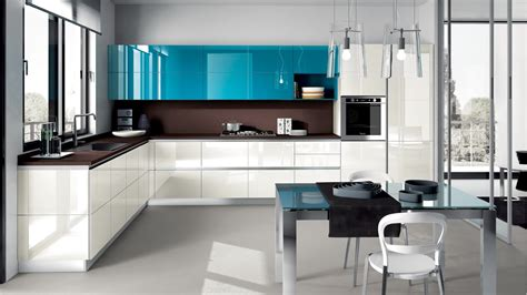design of modern kitchen best modern kitchen design ideas part 2 6597
