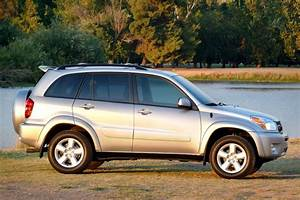 2004 Toyota Rav4 Reviews  Specs And Prices