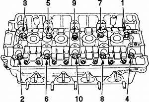 Honda Engine D12y8 Crank Torque Sequence