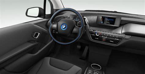 Www Al Volante It Listino Bmw I3 Prezzo Scheda Tecnica Consumi Foto