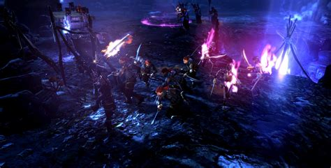 dungeon siege 3 trailer dungeon siege 3 screenshots and gameplay trailer