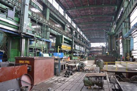 Fabrica De Motoare Electrice by Visitfactories