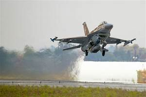 Israeli Fighter Planes Bomb Iranian Airport Base Located ...