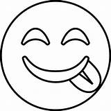 Emoji Coloring Pages Faces Poop Tongue Smileys Sheets Devil Bestcoloringpagesforkids Apple Getcolorings Printable Emojis Adult Eyes Heart Disney Drawings Emoticons sketch template