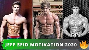 Jeff Seid Motivation