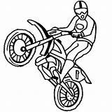 Biking Clipartmag sketch template