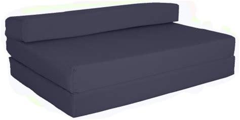 navy blue sofa bed gilda double sofa bed futon navy blue indoor outdoor stain