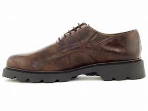 Chaussure De Ville Homme Marron : chaussures grandes tailles chaussures de ville hommes pointure 46 hidalgo moscou ~ Nature-et-papiers.com Idées de Décoration