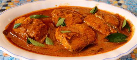 indian fish coconut curry recipe dishmaps