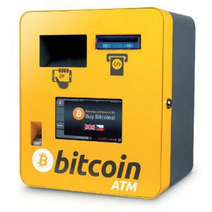 See full address and map. Bitcoin Money Machines - The advent of the Internet of ...