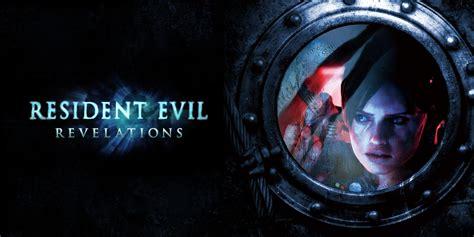 Resident Evil For Switch Resident Evil Revelations Nintendo Switch Download