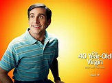 The 40-Year-Old Virgin Review | Movie Reviews Simbasible