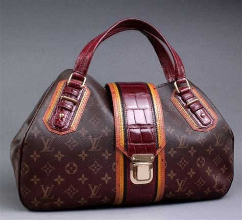 louis vuitton exotic bags reference guide spotted fashion