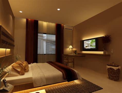 gambar desain kamar tidur minimalis terbaru