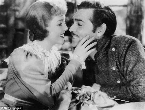 Judy Lewis Dies Clark Gable And Loretta Young S Love