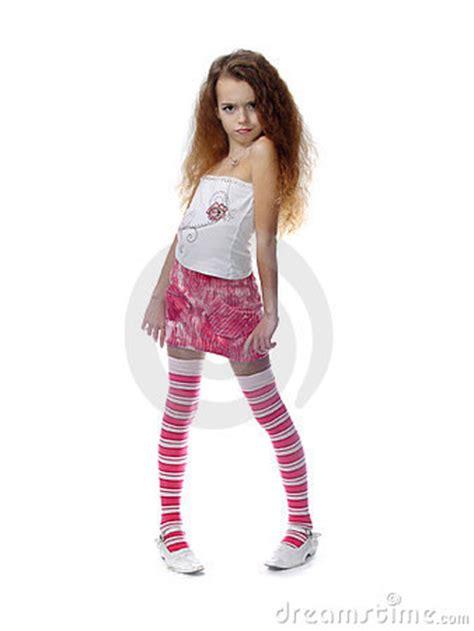 girl expressing photo model royalty  stock