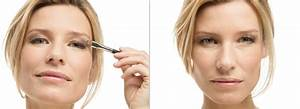 Richtig Schminken Anleitung : schlupflider schminken die beauty tricks der stars brillenstyling ~ Frokenaadalensverden.com Haus und Dekorationen