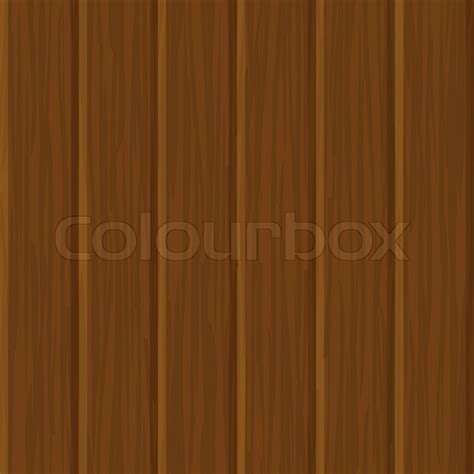 Seamless wood wall texture   Stock Vector   Colourbox