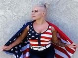 Taya Valkyrie Shares New Bikini Photo | DiscussPW