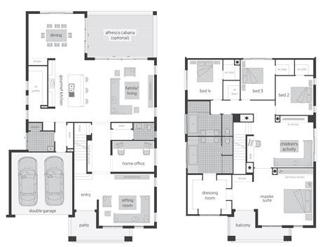 floor plans for two homes tallavera floorplans mcdonald jones homes