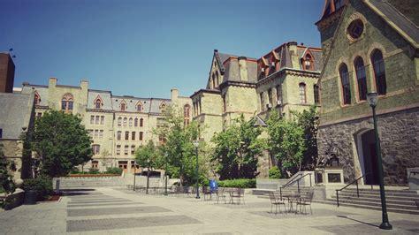 visiting  university  pennsylvania philadelphia visions  travel